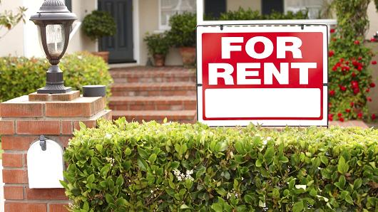 Merging landlords see growing profit on rentals