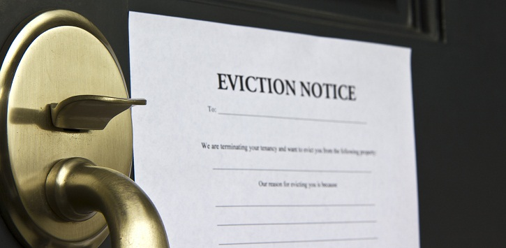 Landlord Eviction Notice
