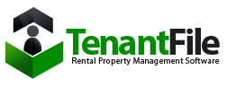 Tenant File Blog Logo with Text