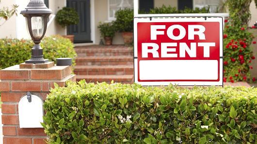 Merging landlords see growing profit on rentals