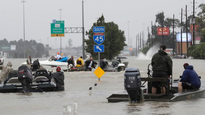 HurricaneHarvey-AP